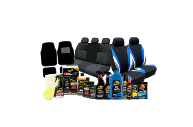 Car Care and Accessories